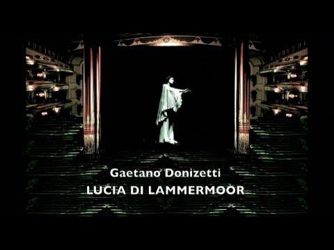 MARIA CALLAS  LUCIA DI LAMMERMOOR  Studio 1953 integrale