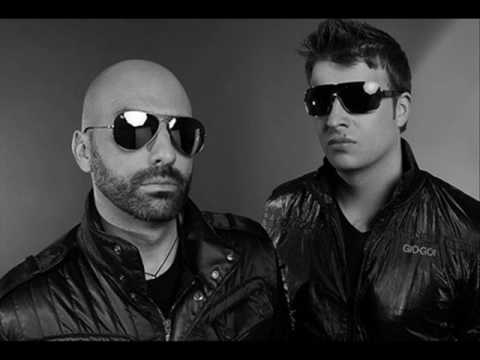 Chus & Ceballos - InStereo 166 (Space Buenos Aires Opening)
