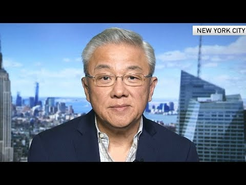 Fred Teng explains China's growing investment in Europe
