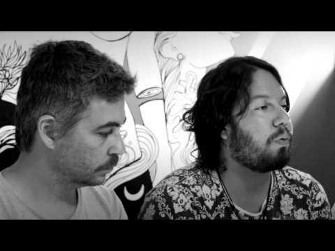 DosolTV Sessions: Maglore (2016)