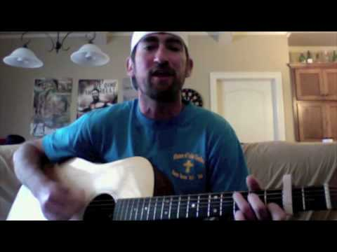 Chris daughtry poker face chords