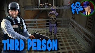 Half-Life: Blue Shift in Third Person - FULL  GAME + Timestamps  [60FPS ᴴᴰ 1080p] [No Commentary]