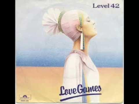 Level 42 - Love Games - 1981