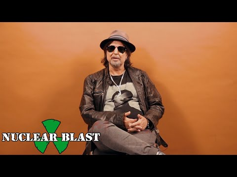 PHIL CAMPBELL - On the best advice he's ever received (EXCLUSIVE TRAILER)