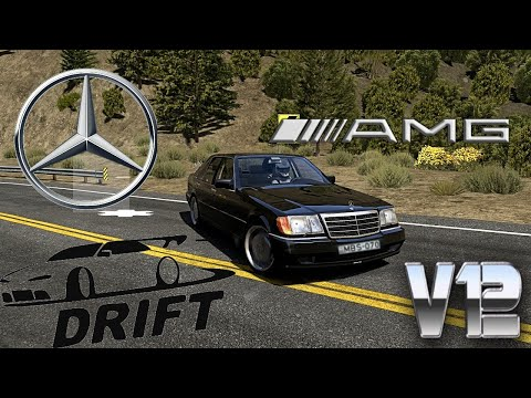 MERCEDES-BENZ S70 V12 AMG-GIORGI TEVZADZE--ASSETTO CROSA-DOWNLOAD