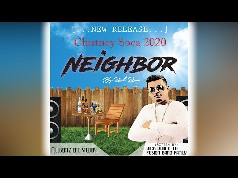 rick-ram---neighbor-(2020-chutney-soca)