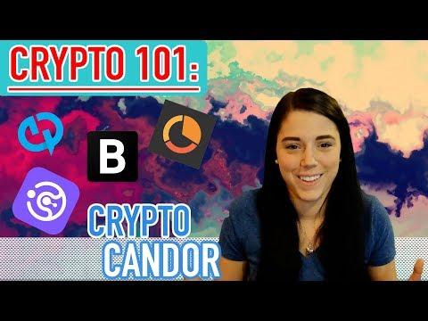 Crypto 101: Portfolio Tracking Apps/Websites