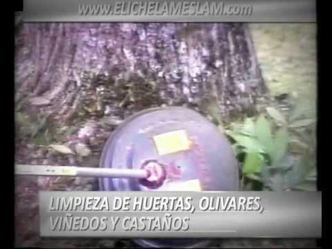Slam - Accesorios Para Desbrozadora - Elichelameslam.Com thumbnail