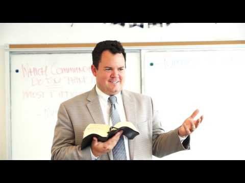 LDS Seminary Teacher Training (Drill) - Asking Effective Questions