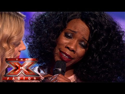 Bupsi is the first act voted off in double elimination| Week 1 Results | The X Factor 2015