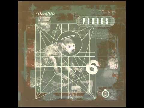 Pixies - Mr. Grieves Instrumental