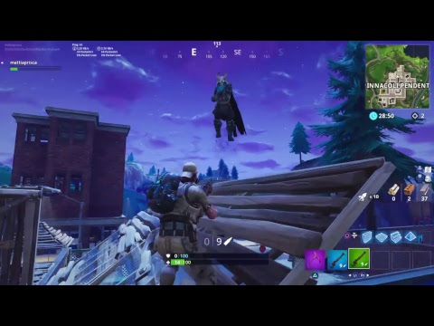 Fortnite Patch 5.30+patch Notes