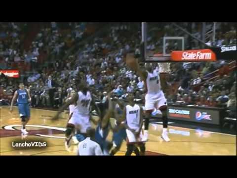 NBA 1st half of 10/11 season - Amazing (Kanye West) HD