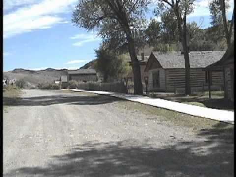 Ghost Towns of Idaho and Montana (Preview)