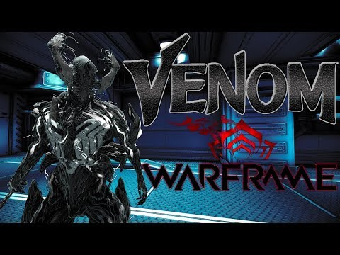 Symbiote Venom | Warframe