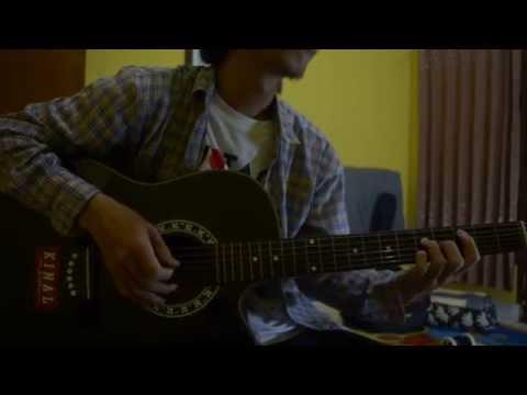 Senandung Maaf - WSATCC Akustik Gitar Cover