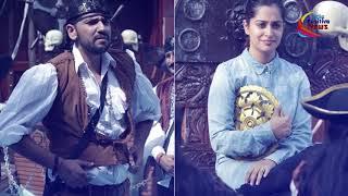 bigg boss 12 बेहोश हुए करणवीर तो गुस्से में आए श्रीसंत | Latest Bollywood news | IP News |