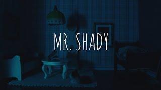 Taipei - Mr.  Shady