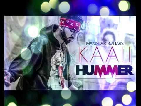 Download Maninder Buttar- Kaali Hummer (Full Video Song) | Deep jandu | Happy Raikoti| latest Punjabi 2018