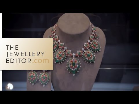 Sotheby's London: Expert Opinion On Magnificent Jewellery
