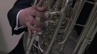 Tuba Concerto - Derek Fenstermacher