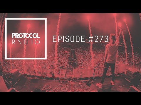 Protocol Radio 273 by Nicky Romero (#PRR273)