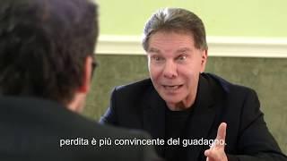 Approfondiamo... la persuasione. Intervista a R. Cialdini, Parte 3