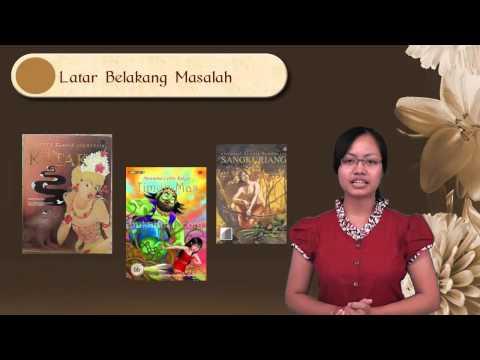 [PTI - 3 Minutes Final Presentation] 1015051020 - Putu Putri Aryasih