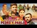 🎬 La Historia De Pedro y Pablo PELICULA COMPLETA © 2020 HUIZAR TV