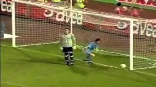 Trabzonspor 2005-06 Goller