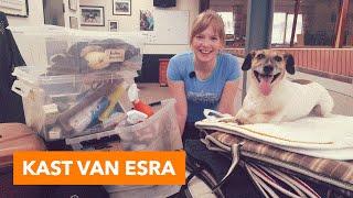De kast van Esra | PaardenpraatTV
