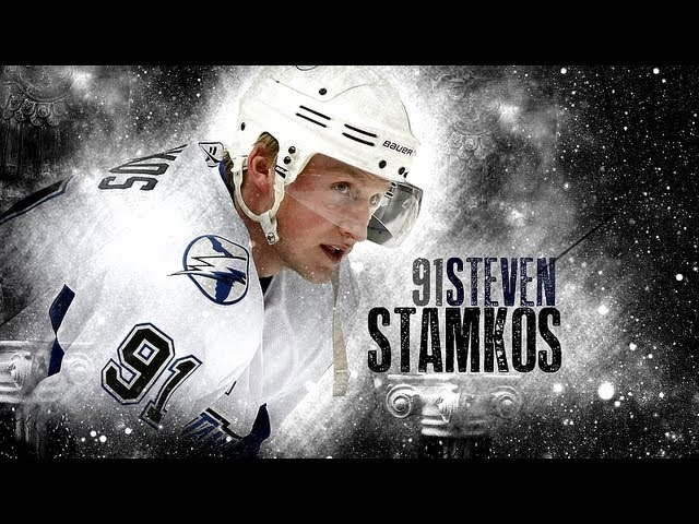 The Best of Steven Stamkos [HD]