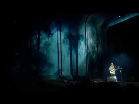 Ed Sheeran - I See Fire - Stadio Olimpico Rome 2019 mp3