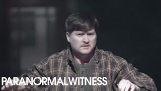 "Paranormal Witness: ""The Bad Man"" Sneak Peek | S3E8 | SYFY"