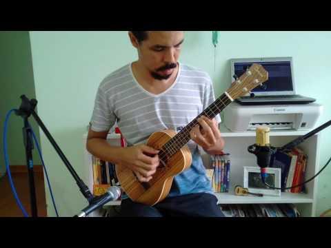 Ben (Michael Jackson) - Leandro Donato (ukulele)