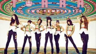 [HQ]T-Ara -Ma Boo MP3 a.k.a. TTL 4