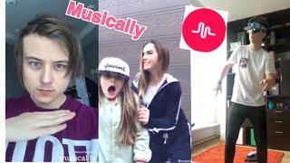 Musical.ly✨ Yan Go// Eeoneguy// Maryana Ro// Edward Ateva☘️