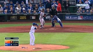 World Series G7: Giants Vs. Royals Full Game Hd