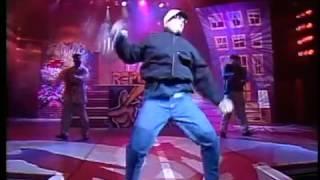 3rd Base Gas Face (Appolo Theatre 1990)