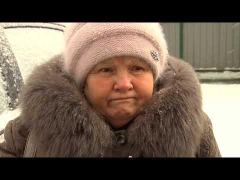 Пожары в Екатеринбурге тушат снегом. Благоустройство по Высокинскому