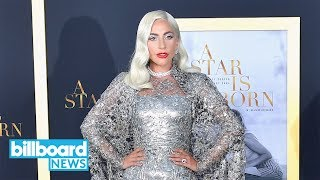 Baixar Lady Gaga Teases 'A Star Is Born' Soundtrack | Billboard News
