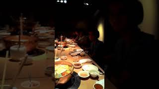 1060710 在橘色涮涮鍋慶祝肥豬25歲生日5