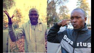Таксисттер африкандықты алдап кетті / Аэропортқа апару үшін қазақтар 500 доллар сұрады