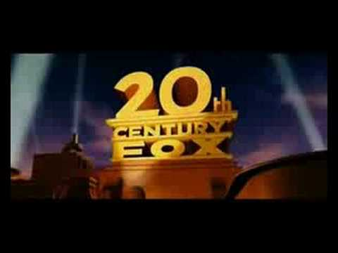 20th Century Fox AMAZING Remix!