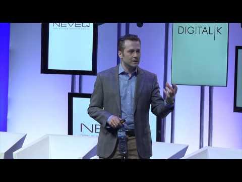 Building brands in a digital world - Tomasz Czudowski - Digitalk 2015