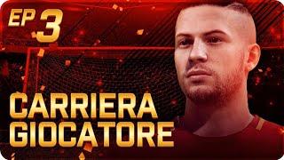Download Video CARRIERA GIOCATORE - FARE LA DIFFERENZA IN CAMPO !!! AS Roma [FIFA 18] MP3 3GP MP4