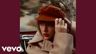 Taylor Swift - Stay Stay Stay (Taylor's Version) (Official Audio)