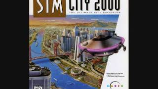 SimCity 2000 Music 3A 10001  28Title Screen 29