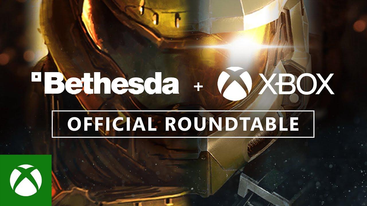 Bethesda Joins Xbox – Roundtable