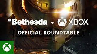 Bethesda Joins Xbox - Roundtable